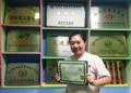贺我中心董方老师获得CNABA丙级认证