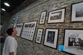 北海老街参观老照片阅读历史(组图)