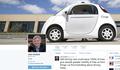 谷歌自动驾驶汽车项目迎来第一位CEO