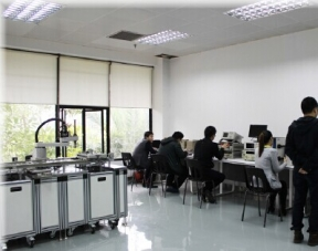 GNSS测试技术研发中心