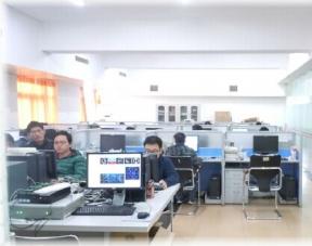 中冀桂电联合实验室