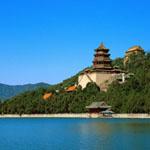 杭州西湖 三潭映月