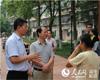 抓住机遇谋发展,带领群众奔小康—衡阳县委书记王洪斌