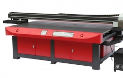 索亚2015热推工业卡尼卡专用精度平板UV打印机欢迎抢购