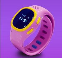 儿童智能手表手机GPS定位远程监控手环王