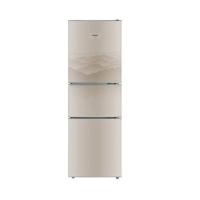 西门子(SIEMENSG24C11S1W 235升 三门冰箱(