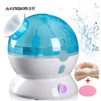 金稻蒸脸器 美容仪器蒸脸机家用美容补水神器 冷喷机