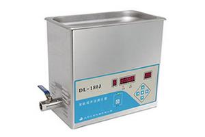 超声波清洗机DL-180J 上海之信