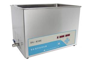 超声波清洗机DL-820E 上海之信