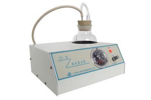 微型台式真空泵-ZT-III
