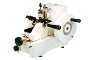 石腊两用切片机-YD-1508A