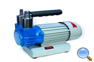 WX-0.5无油真空泵