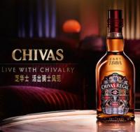 芝华士(Chivas)洋酒12年苏格兰威