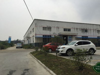 公司停车场