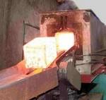 方钢锻造加热设备