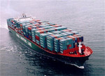 二手集装箱海运订舱