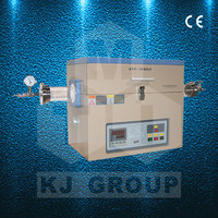 OTF-1200X--开启式管式炉系列1