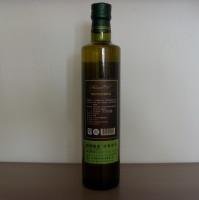 冷榨脱蜡淌春500ml亚麻酸亚麻籽油