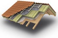 景观房顶 新型防水材料