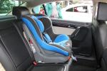 每年两万中国儿童死于交通事故 儿童安全座椅需重视