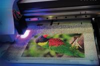 高端UV打印