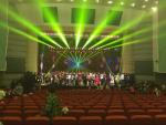 北京十一舞台搭建灯光音响租赁