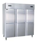 永丰六门冰柜