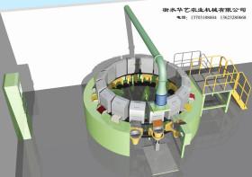 橡胶生产线智能原料计量系统Ⅱ