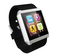 智能蓝牙手表 能够接打电话 远程拍照 远端同步的智能手表
