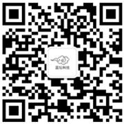 蓝坛网络微信公众号二维码