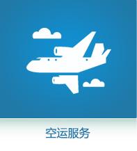 进口空运代理