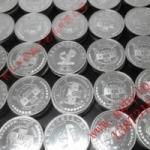 定制纪念币